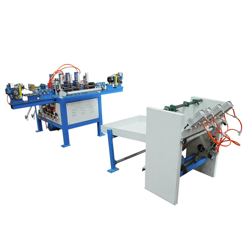 Full automatic mental welded brick force wire mesh making machine​