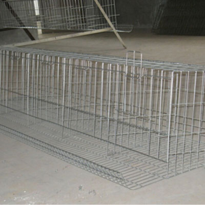 Animal breed cages