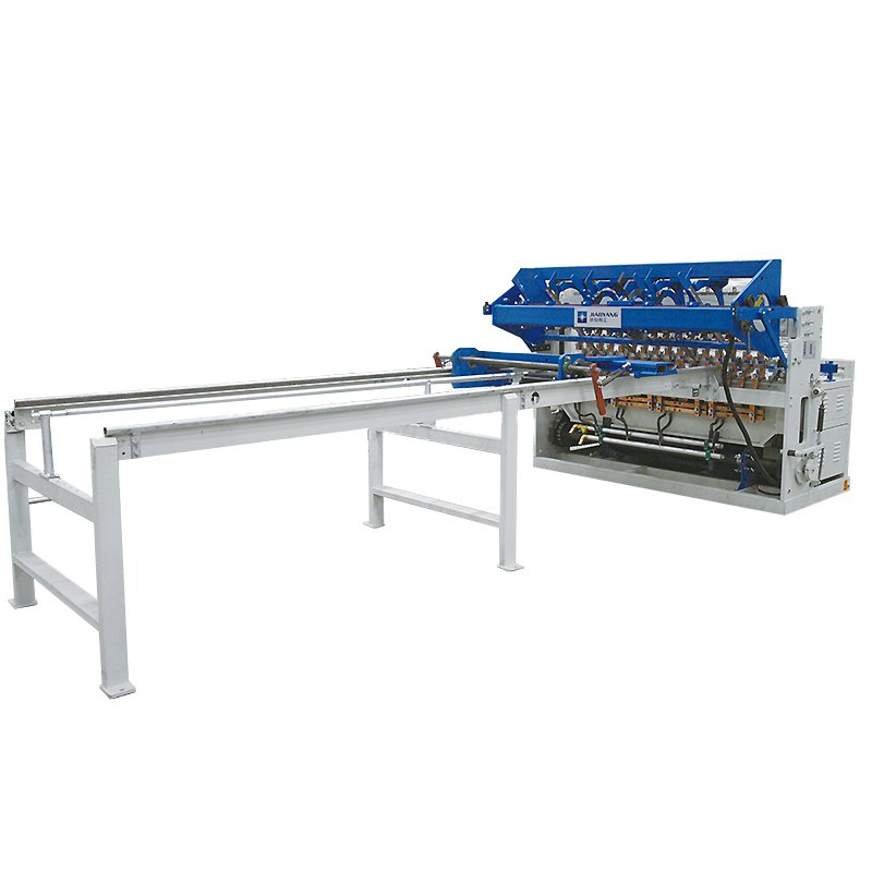 How To Choose The Best Mesh Wire Panel Machine?