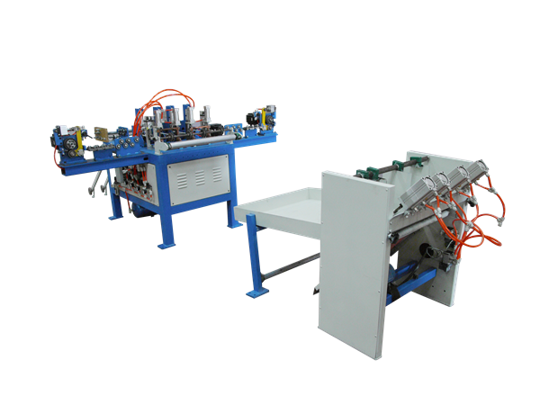 brick force mesh welded machine feature and application