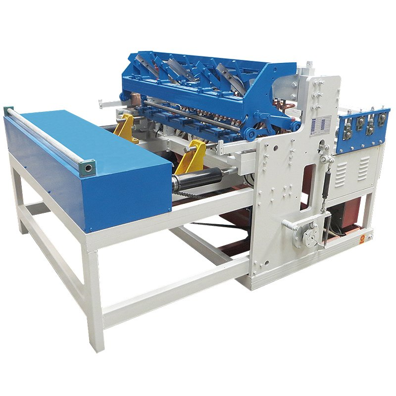 Construction Mesh Coil Machine
