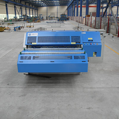 3d curved wire mesh fence panel welding machine