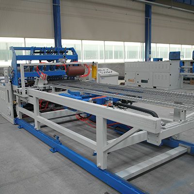 Poultry cage frame production line supplier