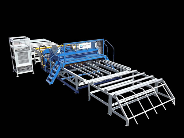 Reinforcement Mesh Machine of the quality