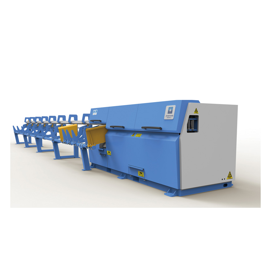 High Speed Wire Srtaightening and Cutting Machine
