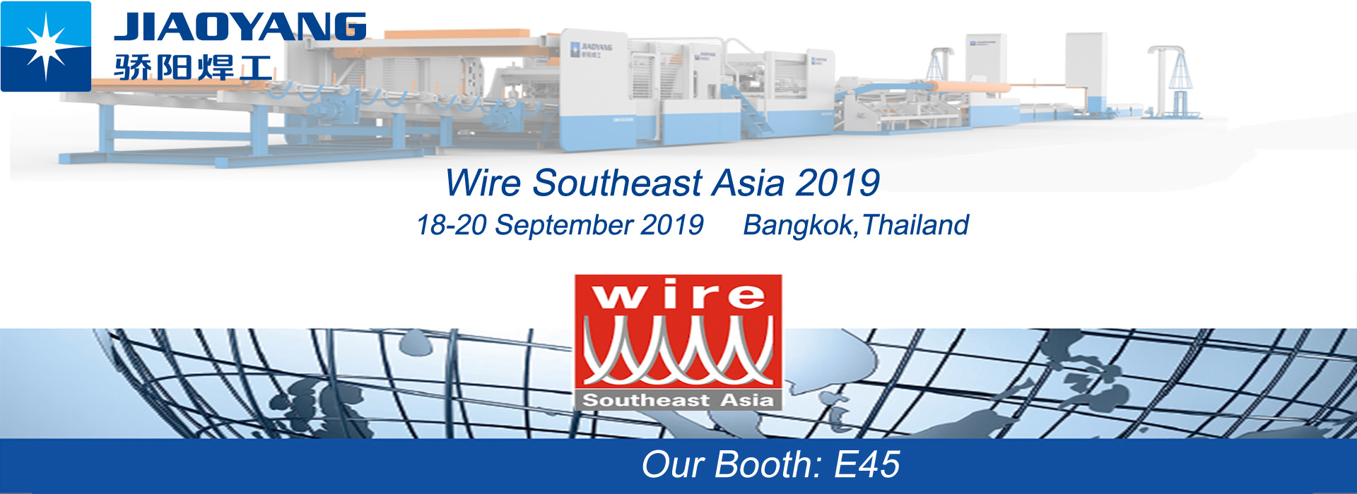 Wire Southeast 2019-1920